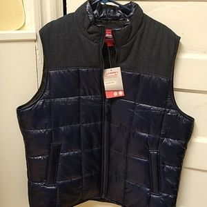 Coleman's Jacket Vest
